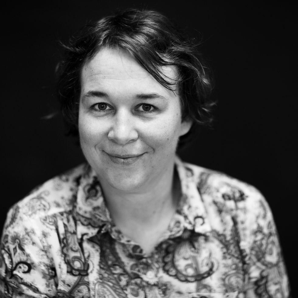 Agnes Henningsen Festival – 16. – 18. november 2018 i Anexet ved Lundsgaard Gods